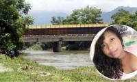 La joven tenía tres meses viviendo en Guachaca.