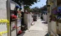 Cementerio San Jerónimo de Mamatoco
