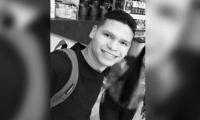 Cristian Camilo Julio, médico asesinado en Antioquia