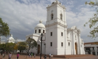 El evento se realizará en la plaza de la Catedral