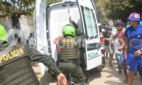 Autoridades capturan a presunto sicario de atentado en Santa Marta