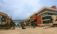 Centros comerciales Buenavista I y Buenavista II en Barranquilla.