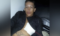 Hombre herido en medio de riña en Gaira
