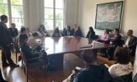 La jornada fue liderada por DNP y Ministerio del Interior.