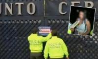 Capturan a alias 'La Madame Paisa' por explotación sexual a menores de edad
