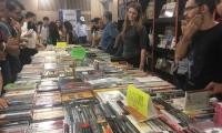 Filsmar, Feria del libro de Santa Marta.