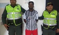 Autoridades investigan si el sujeto pertenece a alguna banda criminal