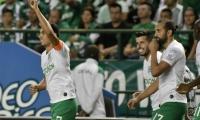 Un gol de tiro libre de Daniel Bocanegra le dio el triunfo a Nacional.