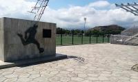 El pentagonal se disputará en la cancha de la Ciudadela 29 de Julio.