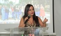 Anabel Zúñiga, alta consejera para la Paz y el Posconflicto