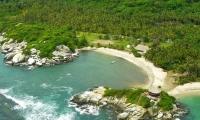 En el Parque Tayrona se aumentará de 22 a 23 playas para el ecoturismo.