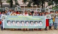 Mujeres y organizaciones repudiaron el crimen