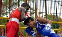 La velada busca darle roce a los peleadores locales e incentivarlos a la práctica deportiva.