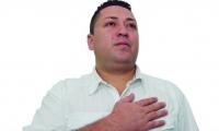 Wilson González Reyes, mandatario de Rionegro (Santander)