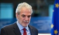 Christos Stylianides, comisario europeo de Ayuda Humanitaria.