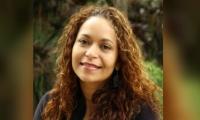 Karem Racines Arévalo, docente sergista galardonada con premio de Periodismo en Salud