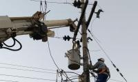 Labores de adecuación técnica en las redes de distribución eléctrica