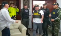 Liberan a ganadaero barranquillero secuestrado en Cesar