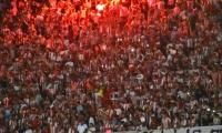 Se espera un masivo acompañamiento de junioristas en El Campín.