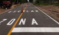 Cerca de 60 kilómetros de vías terciarias han sido intervenidos