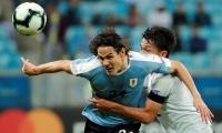 Japón sorprendió a los uruguayos.