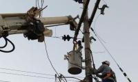 Este lunes varios sectores de la ciudad se quedarán sin luz