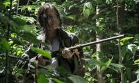El rodaje de esta película duró 7 días y se realizó en la zona rural de Santa Marta.