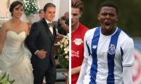 Fatal accidente que involucra a futbolista mexicano