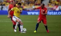 En la última versión del torneo los chilenos dejaron en el camino a Colombia.