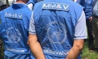 Departamento de Operaciones de Paz de la ONU.