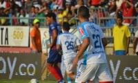 El partido le servirá a ambos oncenos para ultimar detalles antes del estreno en la Liga Aguila II.