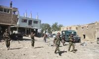 Sucede el mismo día de la reunión entre los insurgentes y una delegación afgana en Catar.