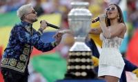 Clausura Copa América