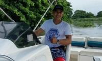 José Alejandro Maldonado Casalins, de 20 años, falleció por inmersión.