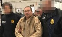 'Chapo' Guzmán.