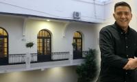 Emiro Castro Meza renunció a su cargo como secretario general de la Alcaldía.
