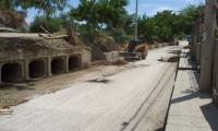 Las vías han quedado despejadas en cinco barrios de la Localidad 2.