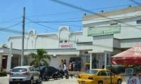 Hospital San Ignacio.