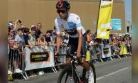 Egan Bernal ascendió a la tercera posición en la clasificación general con 1:16 de diferencia ante el líder Alaphilippe.