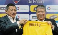 El día en Hernán Darío Gómez fue contratado como entrenador de Ecuador.