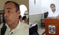 El Diputado criticó el informe presentado por el Secretario de Educación Departamental.