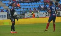 El goleador samario jugó su último partido en la tercera fecha de los cuadrangulares semifinales de la Liga.
