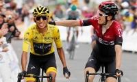 Egan se convierte en el tercer campeón más joven de la historia del Tour.