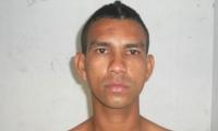 La víctima fue  identificada como Elvis David Sandoval Escalante.