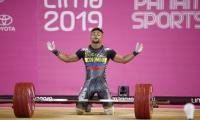 Las pesas le han dado tres medallas a Colombia.