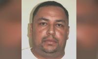 Javier Orlando Acosta Maestre, apodado 'Baltazar'.