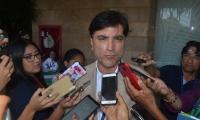 Procurador delegado de Restitución de tierras y Ambiente, Fernando Trujillo Marín