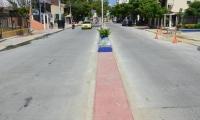 Avenida del Río entre carrera quinta y Avenida del Ferrocarril