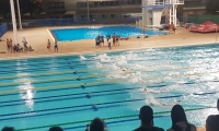 El evento internacional contará con la presencia de 55 atletas.