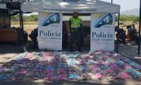 Incautación de artículos de contrabando